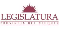 Legislatura provincia de Neuquén